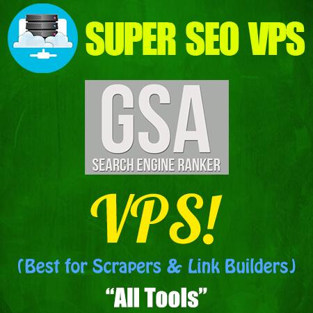 Level 3 - GSA VPS